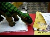 Динозавр (Плео)