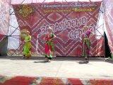 Пуджа_Танец поклонения Богу Шри Шиве