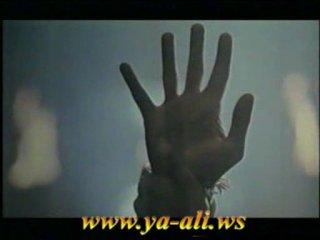 Imam Rza (a) zeharalanmasi  [www.ya-ali.ws]